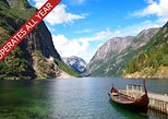 Private customizable Tour to Sognefjord and Flåm from Bergen
