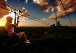 Priority Access: Tour Nighttime Admission to Xplor Adventure Park