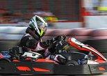 Aruba's Karting Race Experience
