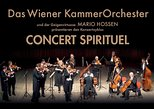 """Concert Spirituel"" in the Minoriten Church Vienna"
