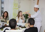 Sushi Making Experience with an English-Speaking Professional