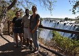 Africa & Mid East - Botswana: Vicfalls daytrip from Kasane