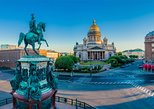 Small Group Visa Free St. Petersburg 3-day Grand Shore Excursion