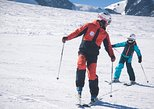 HALF DAY 3 hours private ski lessons