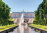 Small Group Visa Free St. Petersburg 2-day Must See Shore Excursion