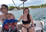 City tour, zipline,chocolate factory, and snorkeling by boat