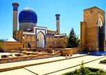My magical city - Samarkand