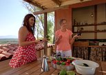 KALAMATA AUTHENTIC GREEK DAY IN OUR FARM WITH COOKING LESSON and LUNCH