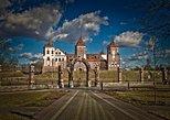 Ancient castles of Belarus