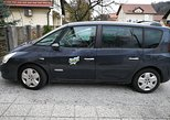 From Ljubljana to lake Bled - Slovenia tourist taxi - private day trip