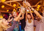 """Kharkiv Private Nightlife Tour"" - Visit Secret Bars & Party with Locals"