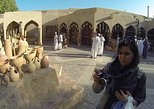 Nizwa , Bahla and Jabrin fort (Weddings and honeymooners)