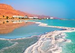 Dead Sea Relaxation Tour from Tel Aviv