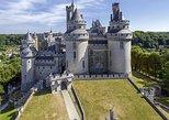 Skip-the-Line: Chateau de Pierrefonds Entrance Ticket