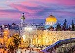 Highlights of Israel and Jordan - 11 days