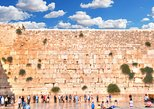 City of David and Underground Jerusalem Historical and Biblical Trip