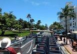 City Half Day Tour of Miami by Bus with Sightseeing Cruise. Miami, FL, ESTADOS UNIDOS