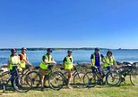 Get Off The Beaten Path 2hr. Islands and Harbor Adventure Bike Tour