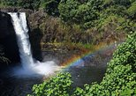 Big Island's Hawaii Grand Circle Island Tour