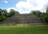 Central America - Belize: Caracol Maya Site & Pools with Local Tour guide & Belizean Lunch