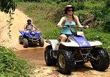 Koh Samui : All Terrain Vehicle (ATV) Quad Bike Tour