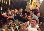 Japanese Food tour in Nagoya