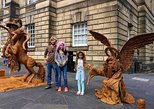 Edinburgh J.K. Rowling and Harry Potter Walking Tour