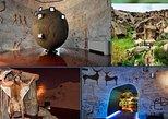 Gobustan and Absheron tour (All inclusive), Baku, AZERBAIYAN