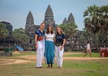 1Full Day Smile Of Angkor Tour With Great Local Tour Guide