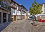 Porto to Guimaraes, Braga Day Trip with Sightseeing Bus Tour