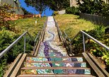 Hidden Gardens and 16th Ave Tiled Stairs Urban Hike
