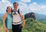 4 Days 3 Nights explore sri Lanka with holiday walkers sri Lanka