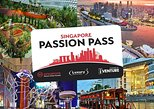 Flexi Passion Pass (2 Tickets)