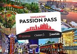 Flexi Passion Pass (3 Tickets)