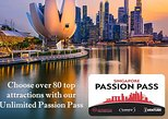Unlimited 2 Days Passion Pass + 1 Premium