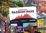Unlimited 2 Days Passion Pass + 2 Premiums