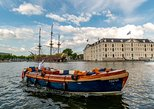 NEW: 1,5 hour luxury canal cruise starting from Rijksmuseum