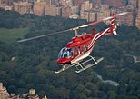 Central Park Helicopter Tour