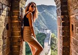 Beijing Layover Private Trip to Visit China Great Wall