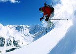 Carpathian Freeride Skiing