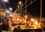 Street food tour with Evening Ganga Aarti