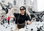 Explore Duomo & Milan Historical District with Professional Photographer