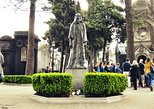 South America - Argentina: Recoleta Cemetery Tour - Buenos Aires