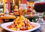 "Mexico - Baja California Sur: Cabo San Lucas ""Catch of the day Seafood Tour"""
