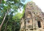 Private Tour to Sambor Prei Kuk Group ( World Heritage Site )