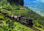 Wonderful journey Kandy, Ella rock & Nuwara Eliya for 3 days, from Negombo.