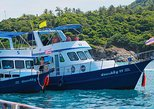 Private Boat Fishing TROLLING & SPINNING From Phuket
