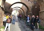 Rome Underground Secrets & Mysteries, Semi-Private tour
