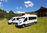18 Passenger Private Van with Tour Guide in Mazatlan
