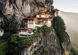 Asia - Bhutan: 7 Days Bhutan Tour Itinerary